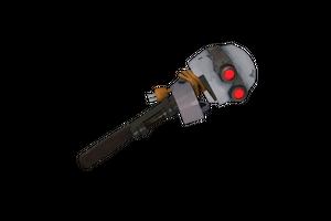 Strange Silver Botkiller Wrench Mk Ii