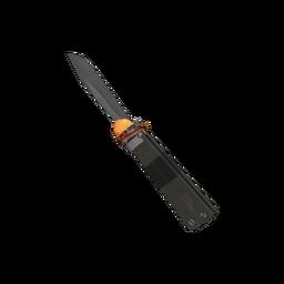 Strange Specialized Killstreak Silver Botkiller Knife Mk.II