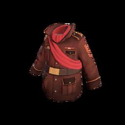 Rifleman's Regalia