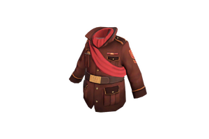 Rifleman S Regalia
