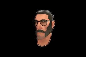 Strange Most Dangerous Mane
