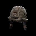 Strange Unusual Commando Elite