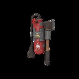 Strange Fireman's Essentials