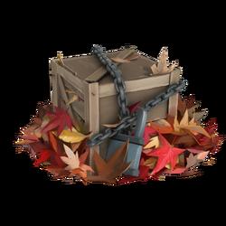 Осенний ящик , тираж №48