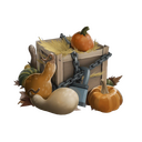 Fall 2013 Gourd Crate Series #73