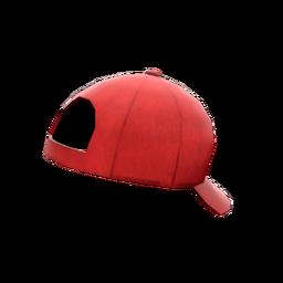 Strange Backwards Ballcap