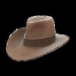Шляпа без имени