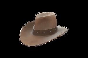 Strange Hat With No Name