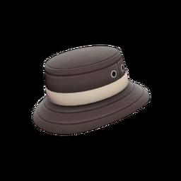 Strange Bomber's Bucket Hat