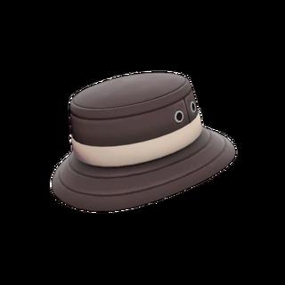 Bomber's Bucket Hat