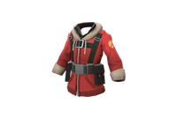 Cold Snap Coat