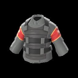 Strange Bunnyhopper's Ballistics Vest