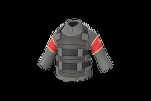 Strange Bunnyhopper S Ballistics Vest