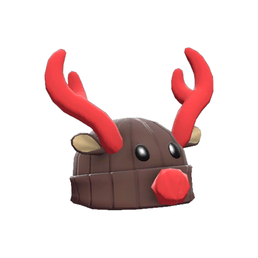 Strange Caribou Companion - Team Fortress 2 In-Game Items