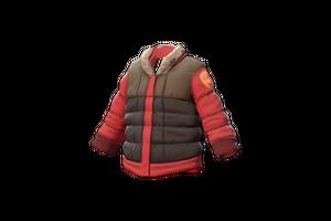 Down Tundra Coat