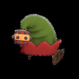 Unusual Elf Esteem
