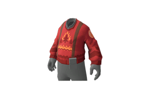 Sweet Smissmas Sweater