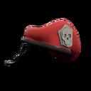 Unusual Skullcap