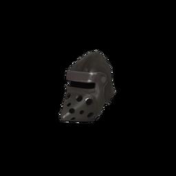 Black Knight's Bascinet