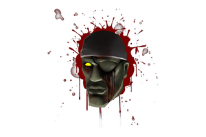 Haunted Voodoo Cursed Demoman Soul