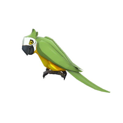 Птицелов из Абердина