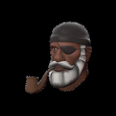 Бородатый бомбардир