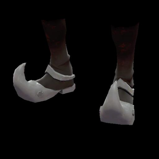 Ali Baba's Wee Booties