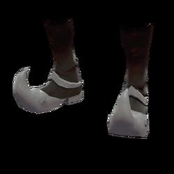 Ботиночки Али-Бабы