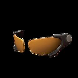 Деус-очки