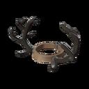 Unusual Antlers