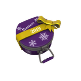 Winter 2019 Cosmetic Case