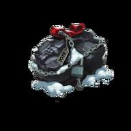 Naughty Winter Crate 2013 Series #78