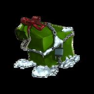Nice Winter Crate 2014 Series #89