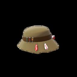 Vintage Bloke's Bucket Hat