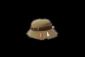 Vintage Bloke S Bucket Hat
