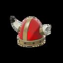Strange Unusual Tyrant's Helm