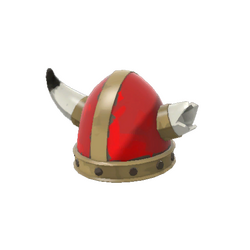 Шлем викинга старой закалки