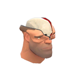 free tf2 item Haunted Zipperface