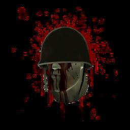 free tf2 item Haunted Voodoo-Cursed Soldier Soul