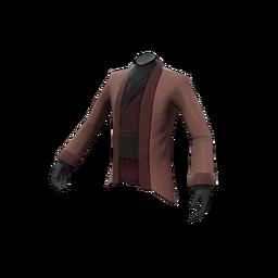 Strange Rogue's Robe
