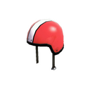 Strange Unusual Professional Killstreak Human Cannonball