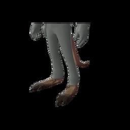 Strange Haunted Kanga Kickers