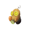 Strange Haunted Mr. Juice