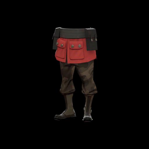 The Killer's Kit