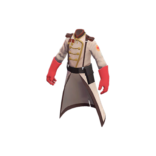 The Colonel's Coat