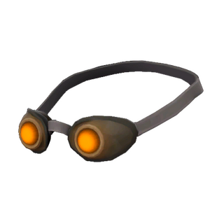The War Goggles