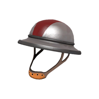 The Trencher's Topper