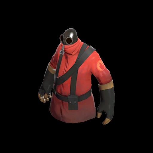 The Cute Suit