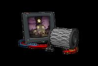 Strange Filter: Moonshine Event (Community)