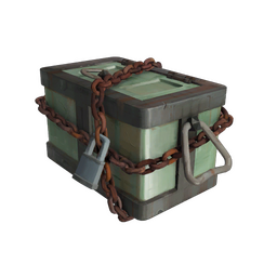 free tf2 item Mann Co. Strongbox Series #81